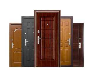 Доставка дверей из Китая
