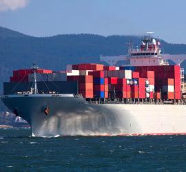 Как осуществляются грузоперевозки из Китая морем