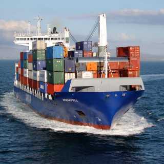 Доставка контейнерами из Китая