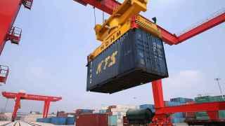 Контейнерные перевозки грузов из КНР