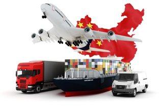 Выполняем доставку грузов из Китая в Россию