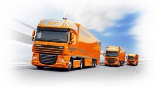 Международные автомобильные перевозки из КНР