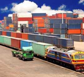 Доставка грузов из Китая в РФ