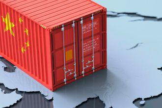 Как доставить грузы из Китая в Россию