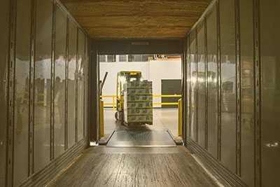 Сборные грузоперевозки. Срочно доставим автотранспортом.