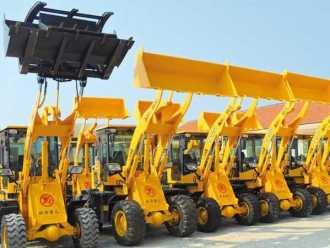 Организация доставки спецтехники из КНР