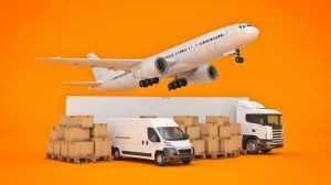 Грузоперевозки сборных грузов из КНР в РФ