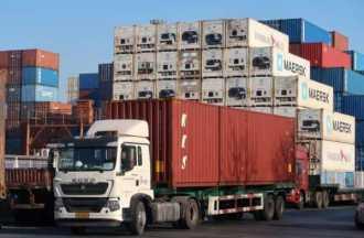 Контейнерные грузоперевозки из КНР