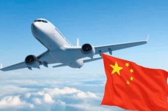 Авиаперевозки грузов из Китая