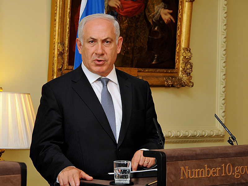 The cases are mounting against Benjamin Netanyahu. Photo: Creative Comments via Flickr.