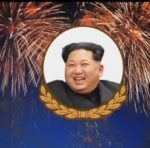 A KRT bulletin shows North Korean Leader Kim Jong-un in this still image taken from video.  Photo: KRT via Reuters