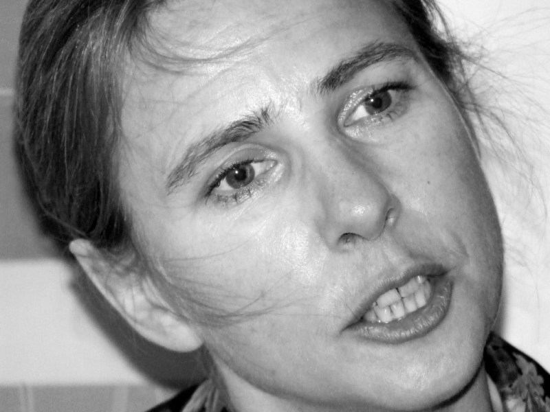 Lionel Shriver is known for pushing the limits of political correctness. Photo: Wikimedia Commons