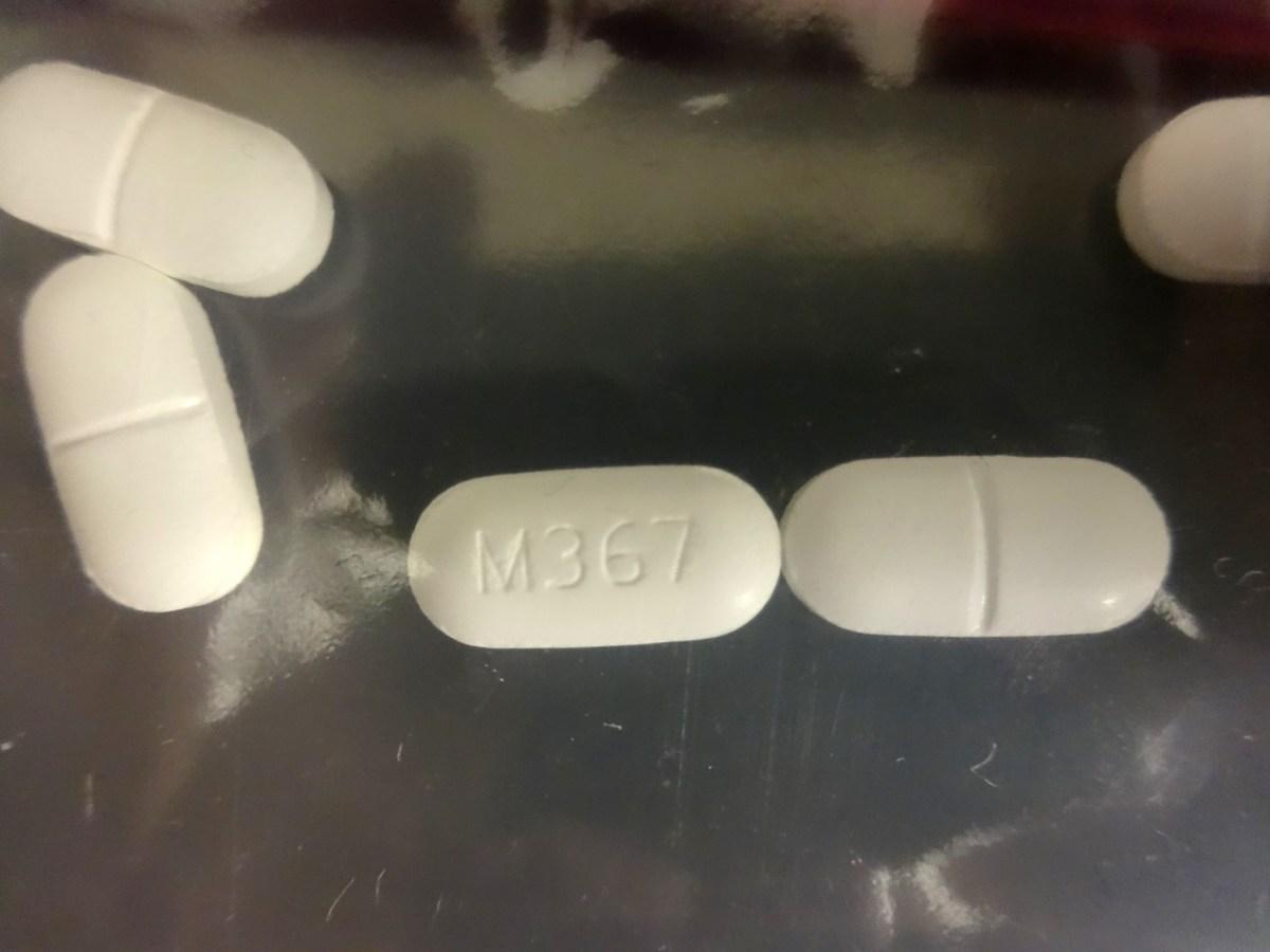 Opioid drugs. AFP