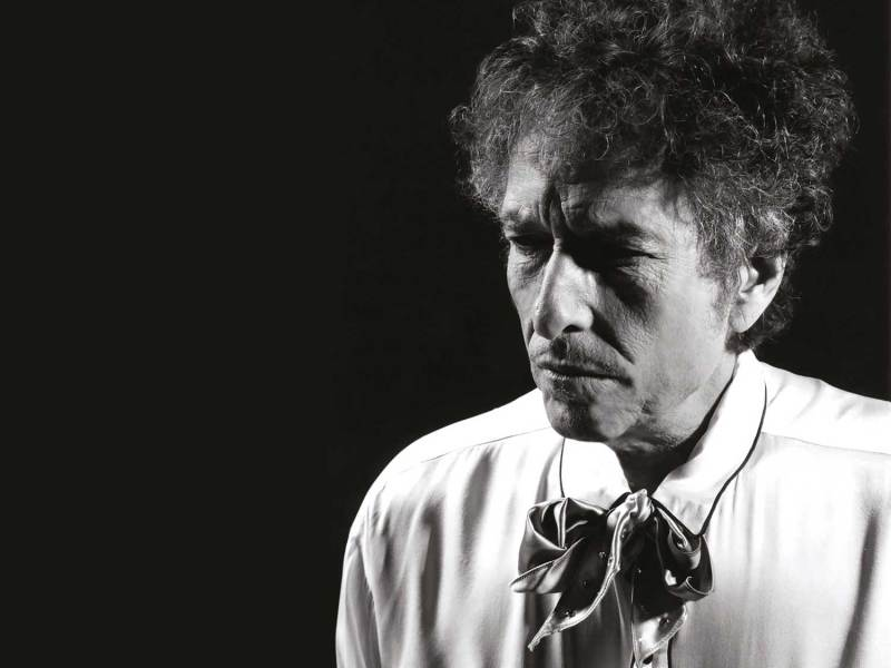 bob-dylan_william-claxton