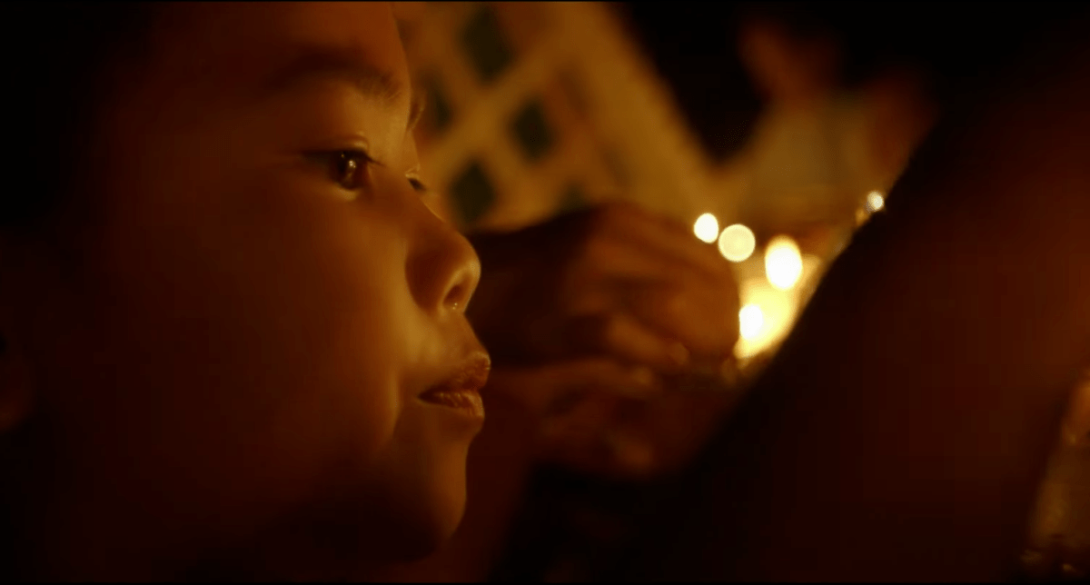 A screen grab from the trailer for Laos film, Banana Pancakes and the Children of Sticky Rice. Director Daan Veldhuizen will host a Q&A after the screening. Photo: Banana Pancakes and the Children of Sticky Rice trailer