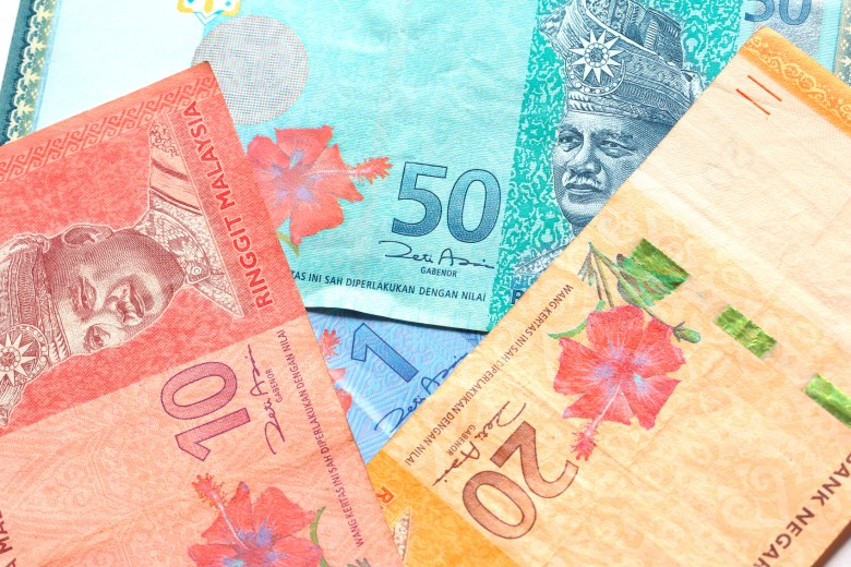 Malaysia's central bank is trying to protect the ringgit. Photo: iStock/Getty Images