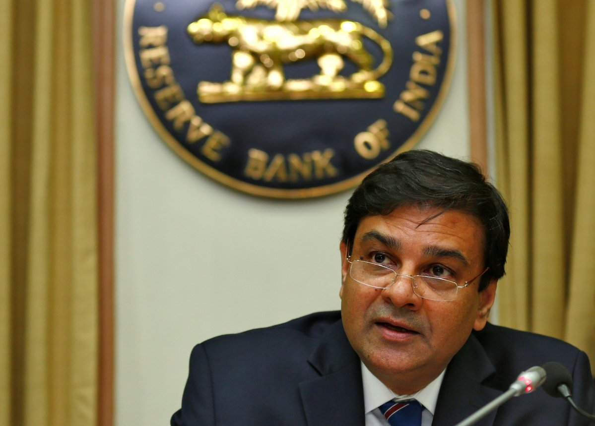 RBI Governor Urjit Patel, who resigned on Monday, has been hailed as an honorable regulator. Photo: Reuters / Danish Siddiqui