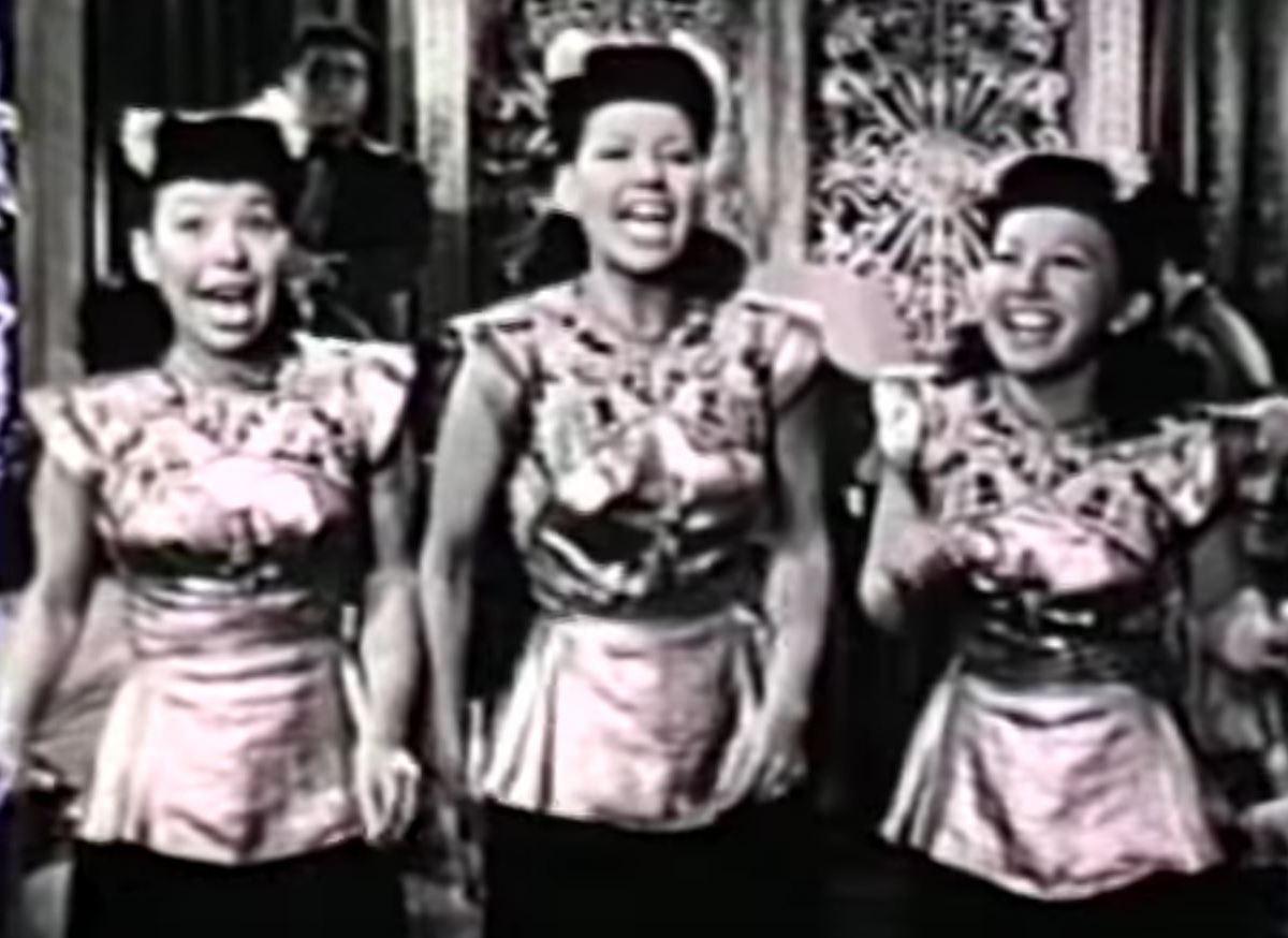Photo: YouTube/Screenshot, The Kim Loo Sisters - Promotional Trailer.