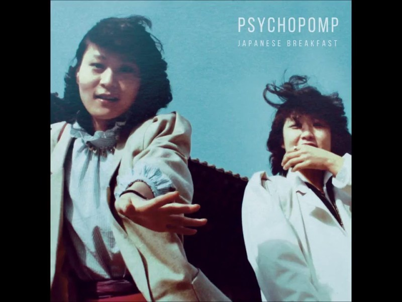 Psychopomp by Japanese Breakfast