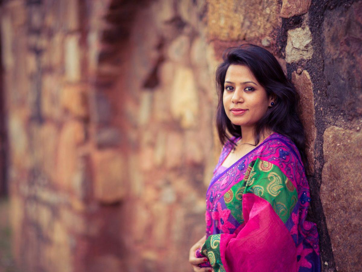 Deepika Narayan Bhardwaj; Courtesy