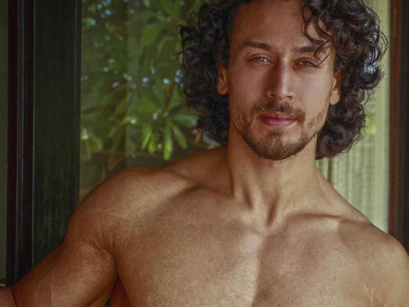 Tiger Shroff, one of Bollywood next generation of stars to watch. Photo: Tiger Shroff's Instagram