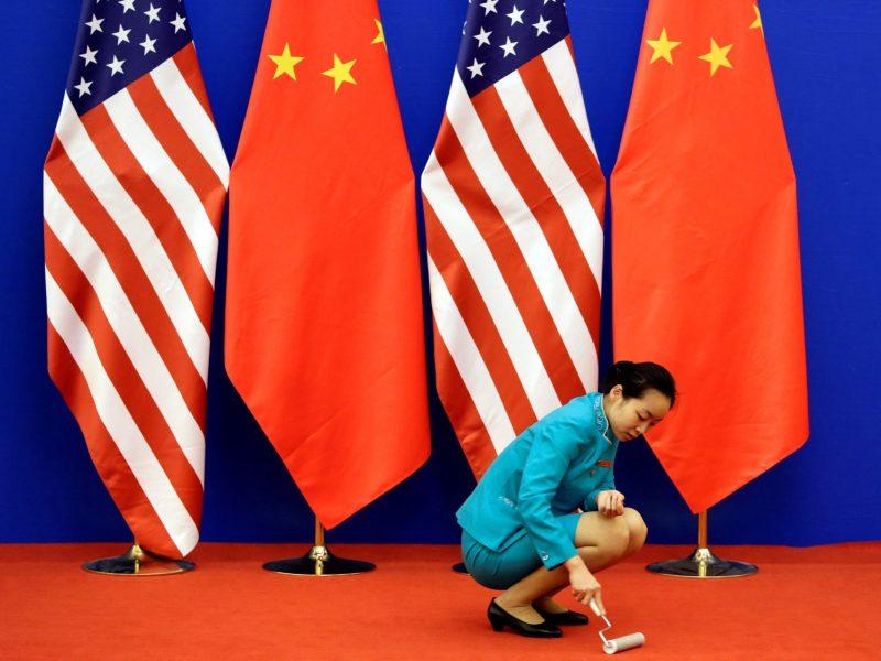 Photo: Reuters/Jason Lee