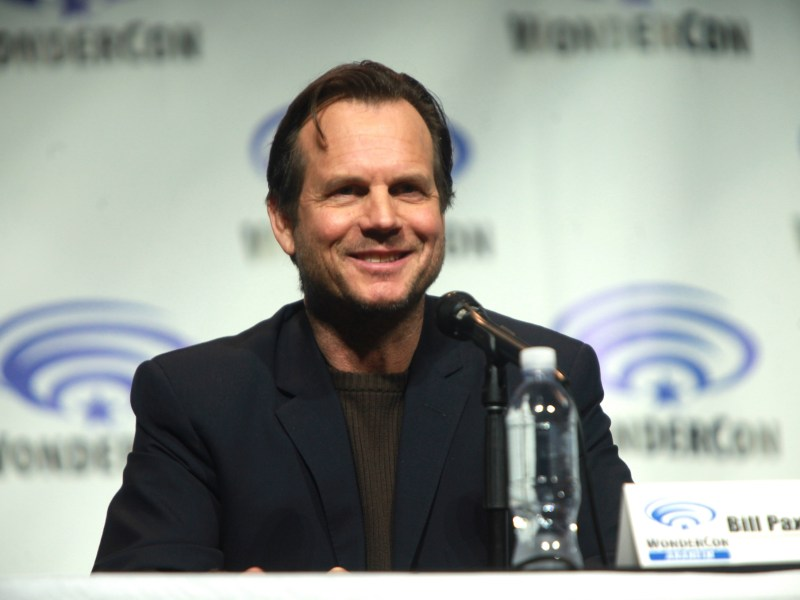 Bill Paxton has died at 61. Photo: Wikimedia Commons