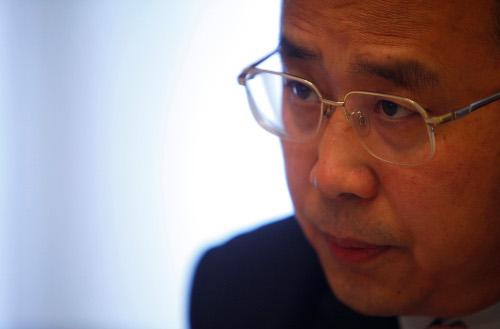 Guo Shuqing
