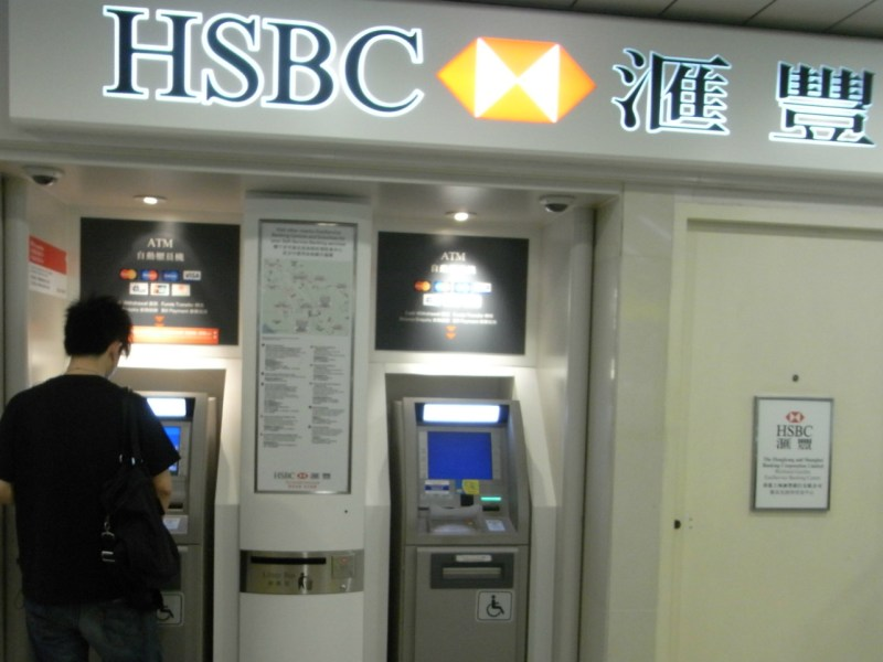 Three Russian men were accused of trying to steal money from an ATM in Tuen Mun. Photo: Wikimedia Commons