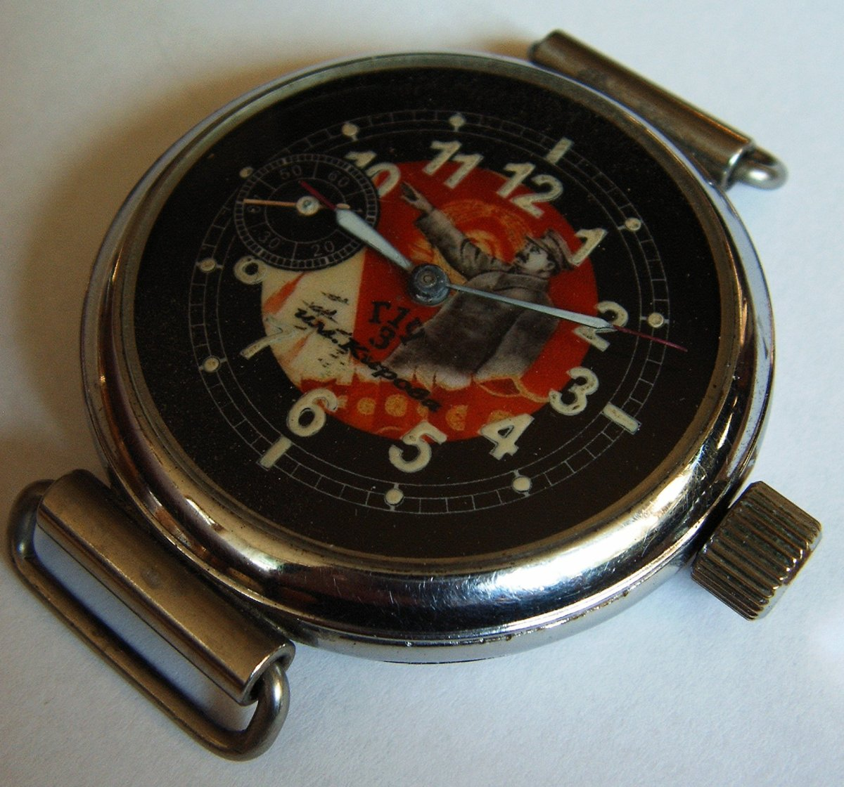Stalin's strange obsession with promoting the USSR's watchmaking industry perhaps has its roots in Peter the Great's dash for modernity. Photo: Creative Commons