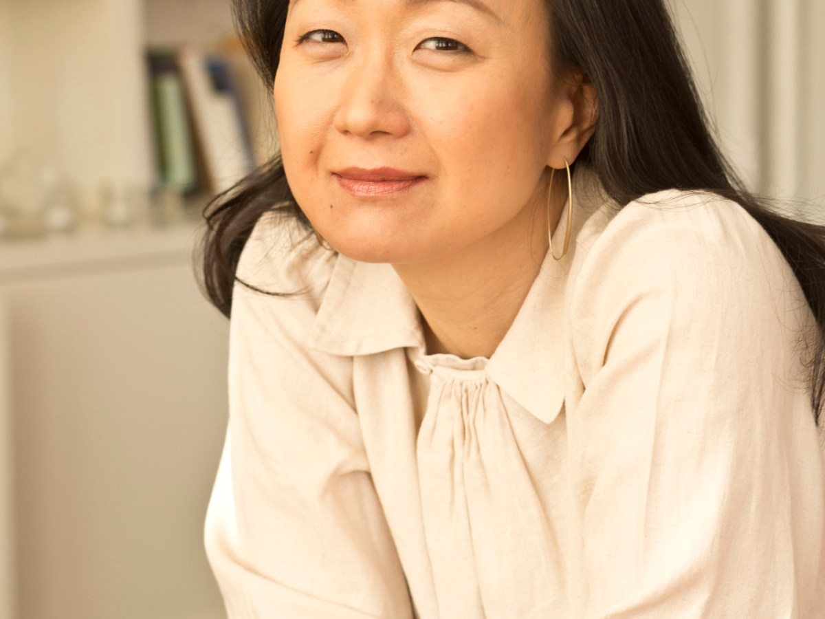 Embedded experience: 'Pachinko' author Min Jin Lee lived in Japan from 2007 to 2011. Her interviews with dozens of ethnic Koreans informed the novel. Photo: Elena Seibert