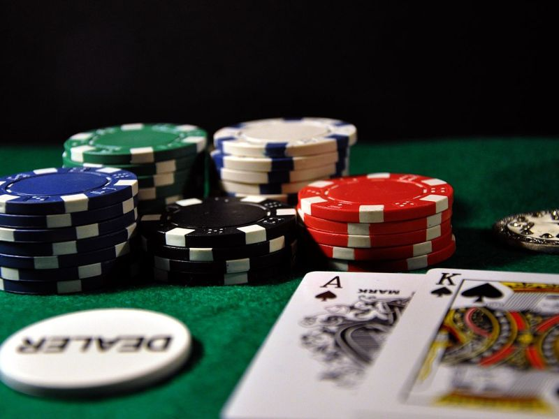 Betting on Japan? Photo: Wikimedia Commons