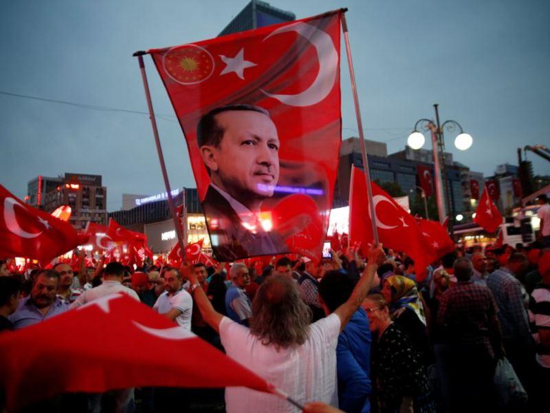 Photo: Reuters/Baz Ratner