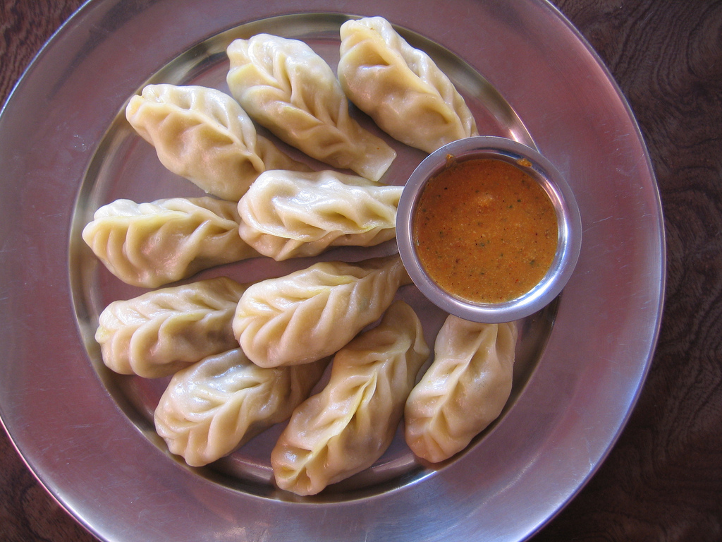 A lawmaker wants momos taken off the menu. Photo: Wikimedia Commons