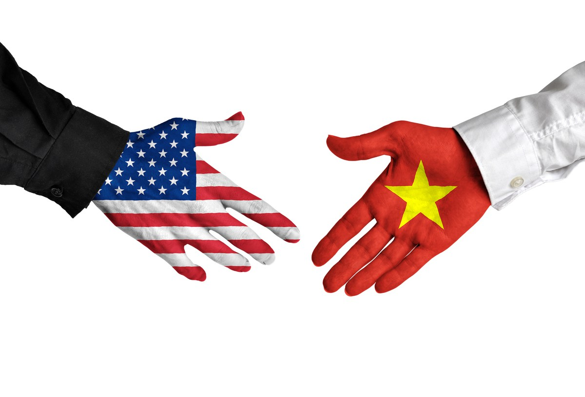 Vietnam is seeking preferential US treatment under the Donald Trump administration to sustain a warming trend in relations consolidated under the previous Barack Obama government. Photo: Getty Images