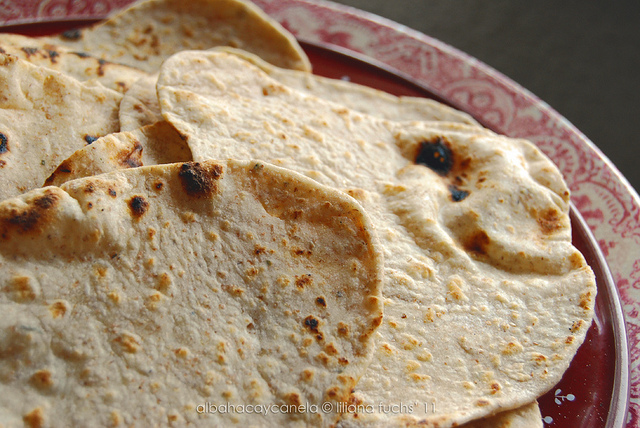 A deadly row broke out in a Delhi eatery over the number of rotis a diner had been served. Photo: iStock