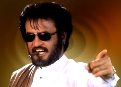 Rajinikanth will meet his fans at Raghavendra Mandapam in Kodambakkam for five days starting on May 15. Photo: Flickr
