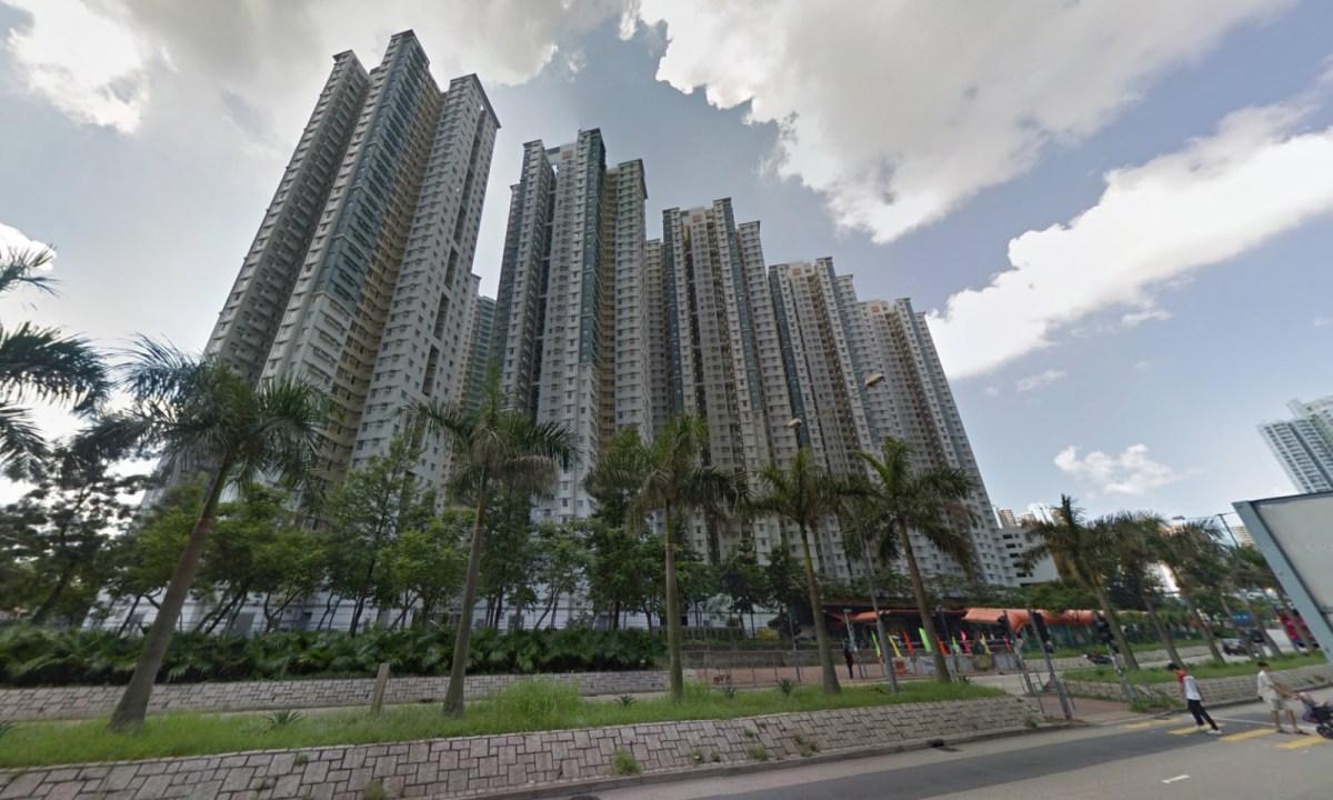 Grandeur Terrace, Tin Tsui Wai. Photo: Google Maps
