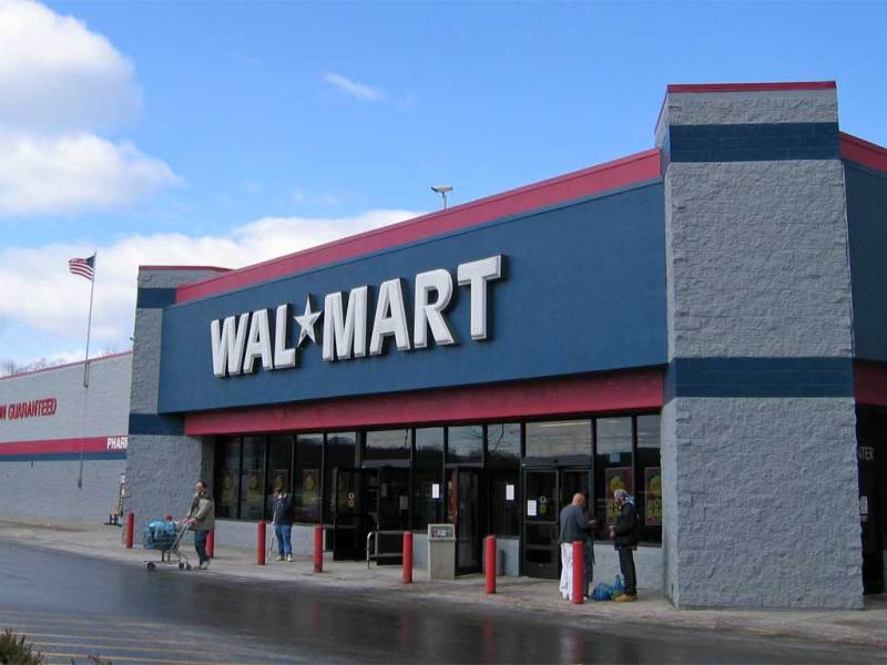 Walmart looks set to expand its operations in India. Photo: Wikimedia Commons
