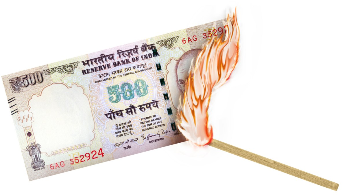 A Delhi mother hoping to secure a job for her son was allegedly swindled out of Rs75,000. Photo: iStock