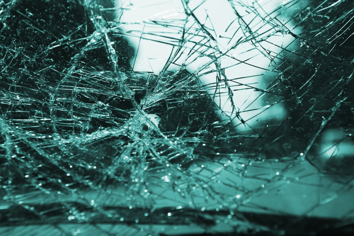Reducing speed can save lives. Photo: iStock