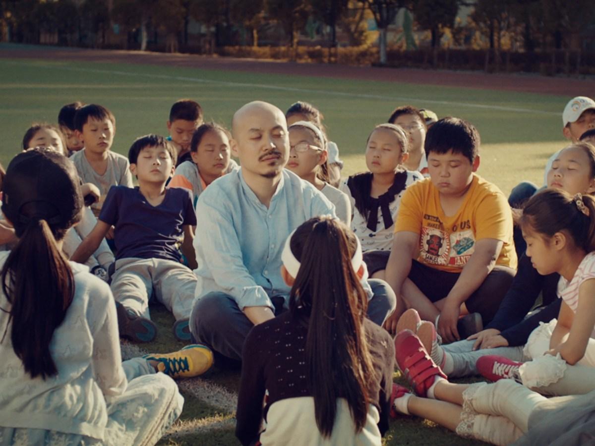 Still from Mr Zhu's Summer. Photo courtesy of FEFF.