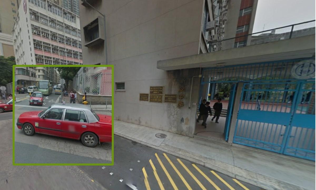 Hop Yat Road, To Kwa Wan, Kowloon Photo: Google Map