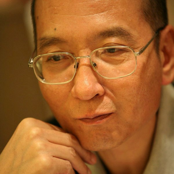 Chinese dissident Liu Xiaobo is seen in this undated photo released by his family. Photo: Handout via Reuters