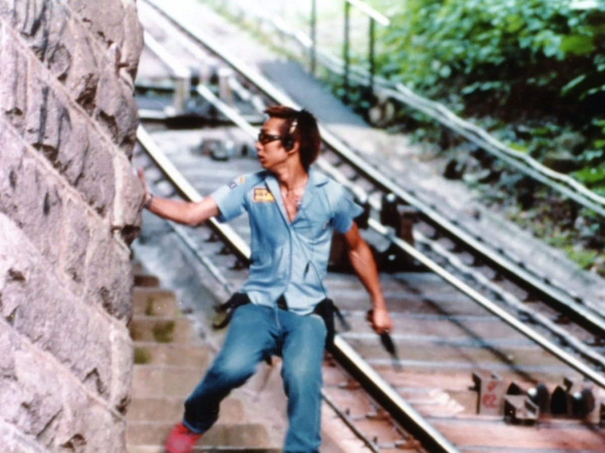 Made in Hong Kong, a 1997 cult film about working class youths in Hong Kong. Photo: FEFF