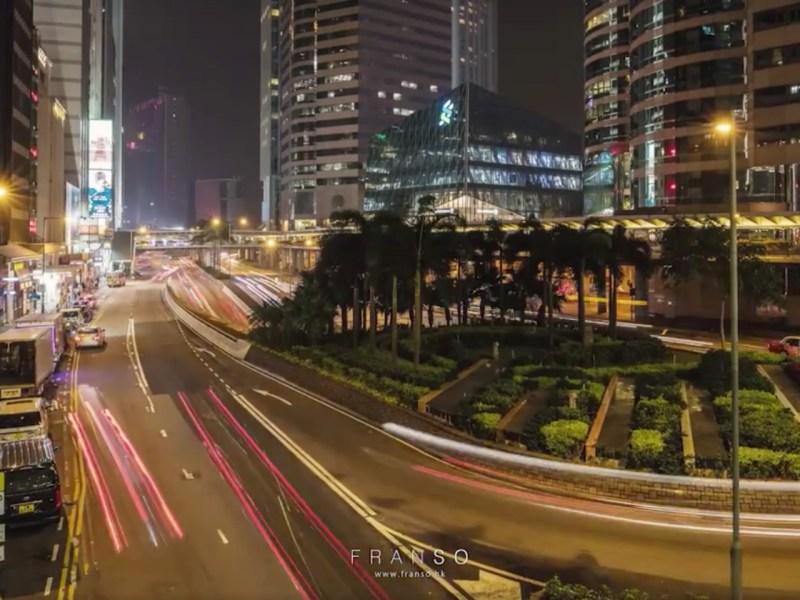 ESCAPE | Hong Kong Timelapse & Hyperlapse. Photo: Francis So