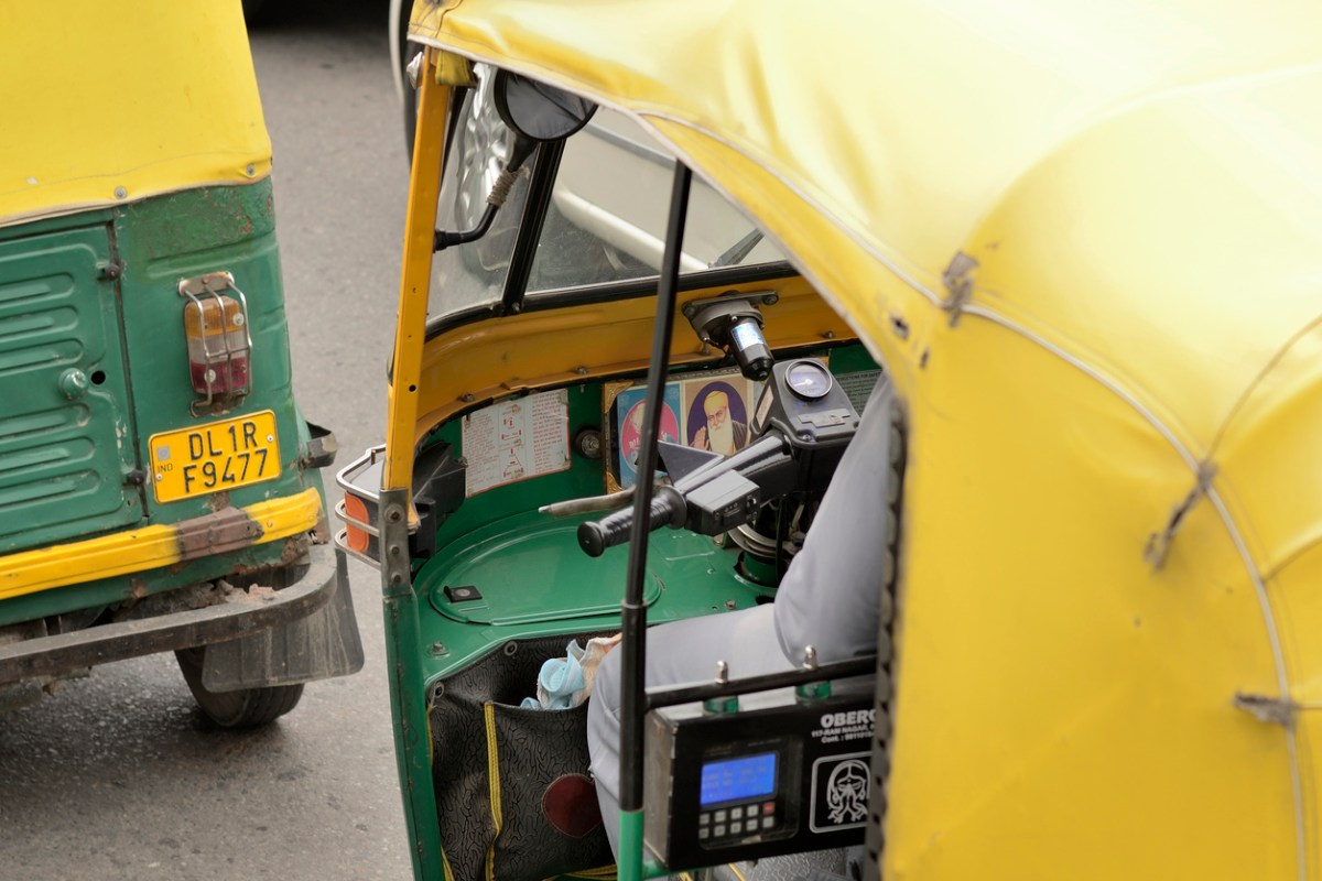 Police in New Delhi are investigating a gang-rape and murder linked to an autorickshaw. Photo: iStock