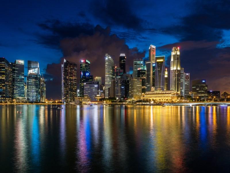 Singapore. Photo: iStock
