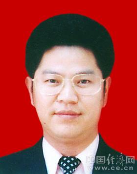 Liu Zhigeng. Photo: CPC