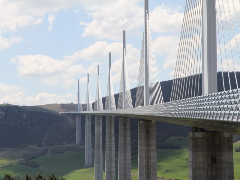 Never a bridge too far. Photo: Luca Onniboni/Unsplash